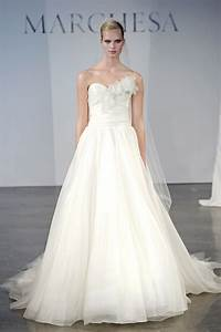 wedding dresses by marchesa spring 2014 collection With march wedding dresses