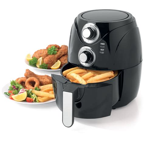 fryer air healthy compact beldray litre enlarge