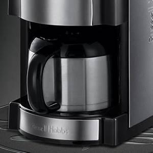 Tec Star Kaffeemaschine Mit Mahlwerk Test : russell hobbs buckingham mit thermoskanne 21430 56 grind und brew ~ Bigdaddyawards.com Haus und Dekorationen