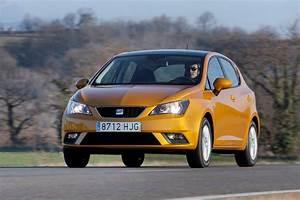 Fiabilité Seat Ibiza : contr le technique fiabilit 2013 des voitures citadines ~ Gottalentnigeria.com Avis de Voitures