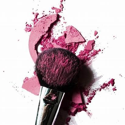 Makeup Blush Beauty Pink Hair Cosmetics Essentials