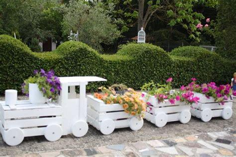 Wohnung Mit Garten Zug by Deko Zug Selber Machen Sch 246 Ne Gartendekoration Wenn Sie