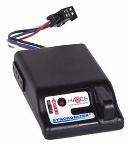 Hayes 81725 Syncronizer Time Based Brake Controller