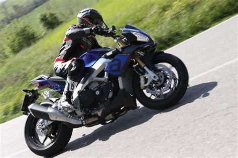 Best Streetfighter / Hooligan Motorcycle Of 2015