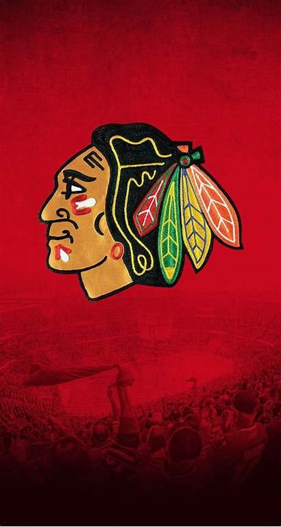 Blackhawks Chicago Mobile Nexus Wallpapers Desktop Hockey