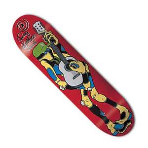 element ray barbee remix deck in stock at spot skate shop