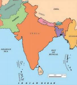 Class 6-Chapter 7 Geography : Our Country India - Sandarbha