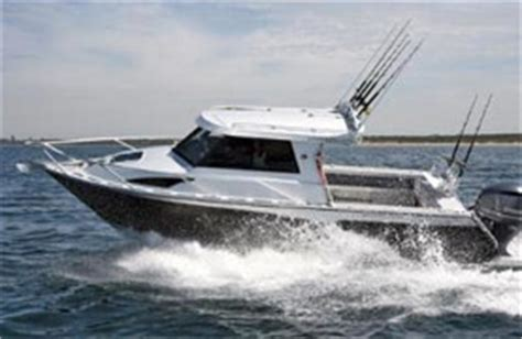 Best Offshore Boats On A Budget by 750 Sports Hardtop White Pointer Boats Custom Alloy