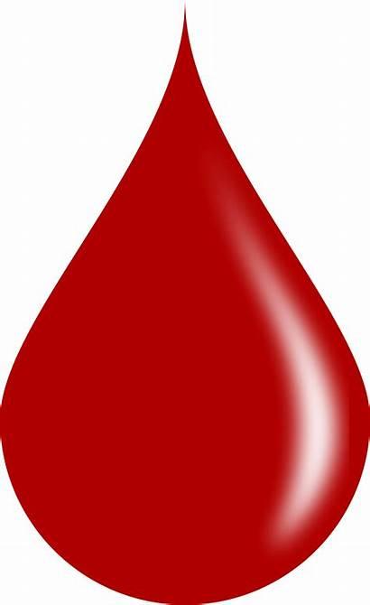 Blood Svg Anemia Drop Human India Designlooter