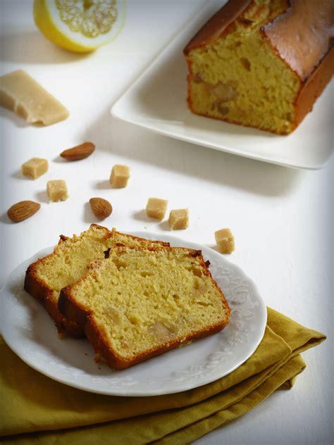 cake au citron et 224 la p 226 te d amande