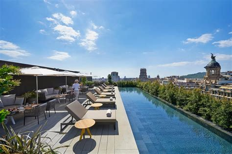 top 29 roof terraces in barcelona 2018 update best