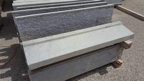 Concrete Window Sill by Window Sills Lentils Casey Concrete Wexford Ireland