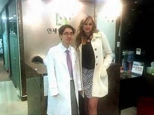 Красавица Катя Путина и ее муж Юн Джун Вона - PARK72.RU