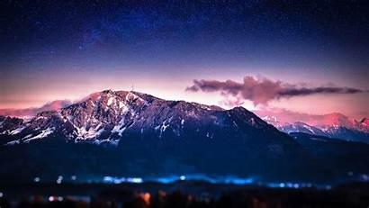 Mountain Desktop Backgrounds Wallpapers Resolution Pc
