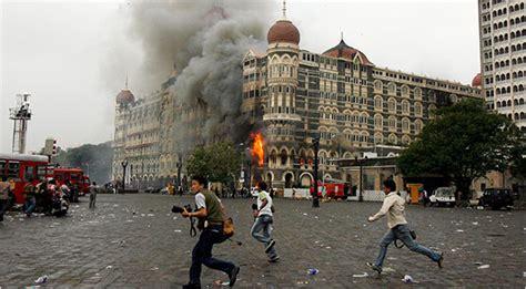 mumbai terrorist siege  india    york times