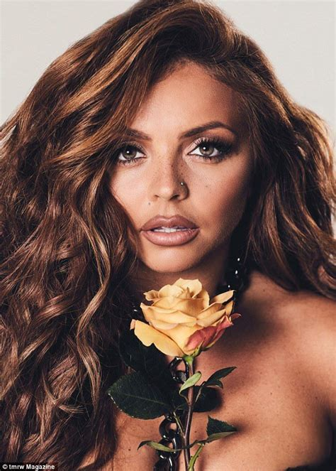 Little Mix have their 'own insecurities just like everyone ...