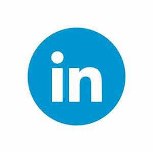 Linkedin, linkedin logo, linkedin button, social media icon