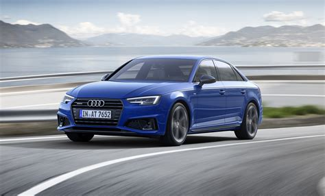 Audi A4 2019 by Sharper Look For 2019 Audi A4