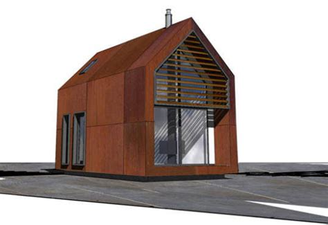 living in a shed sheds for living small practical prefab living space