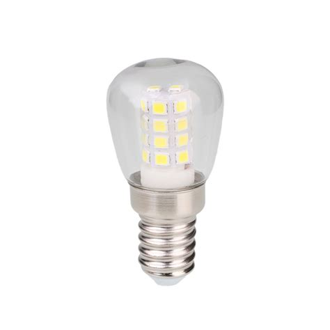 e14 ac 220 240v 3w led bulb for home fridge indoor