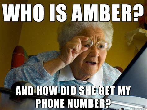Amber Meme - amber alert memes image memes at relatably com