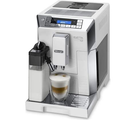 best small to buy buy delonghi eletta cappuccino ecam45 760w bean to cup