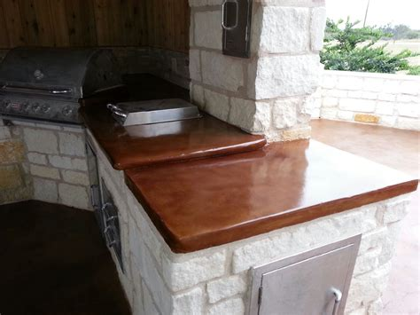 countertop cabinet for kitchen acs decorative concrete more photo gallery 2 new 5933
