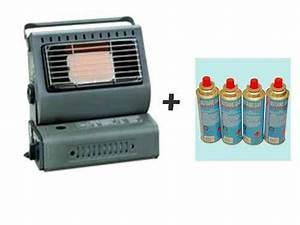 Chauffage Avec Bouteille De Gaz : voir le sujet r chaud ~ Dailycaller-alerts.com Idées de Décoration