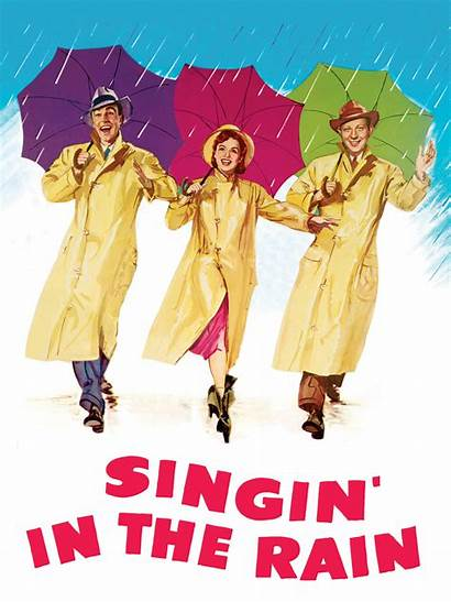 Rain Singing Clipart Singin Sing Site