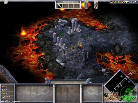 Age Of Mythology Download Free Full Games Strategy Games