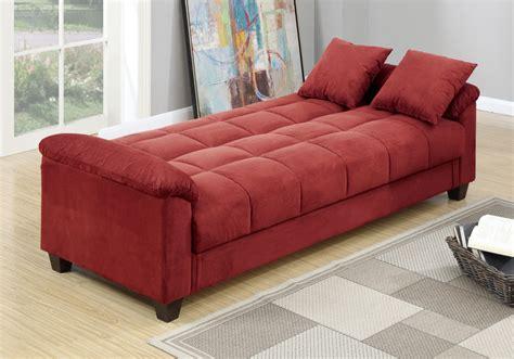 futon sofa with storage adjustable sofa bed futon sleeper flip up under seat