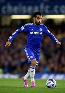 Mohamed Salah Pictures - Chelsea v Bolton Wanderers - Zimbio