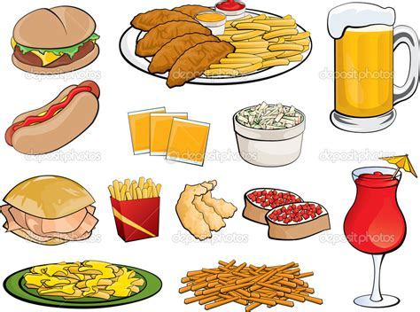 clipart cuisine food cliparts image 3