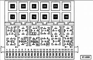 2000 Vw Jetta Vr6 Fuse Box Diagram
