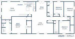 Metal 40x60 homes floor plans our steel home floor plans for 40x60 metal building home plans bricked