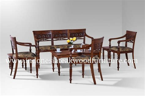 teak wood furniture outdoor teak indonesia furniture