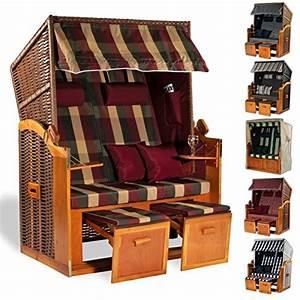Strandkorb Xxl Volllieger : strandkorb ostsee xxl volllieger in verschiedenen farben ~ Watch28wear.com Haus und Dekorationen