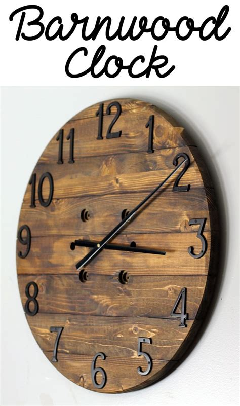 home decor clocks best 25 outdoor clock ideas only on wall