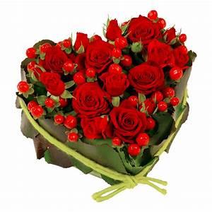coeur de roses rouges livraison coeur ardent florajet With affiche chambre bébé avec interflora fleurs pour deuil