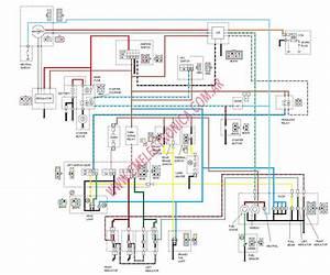 Toyota Chr 2017 Wiring Diagram