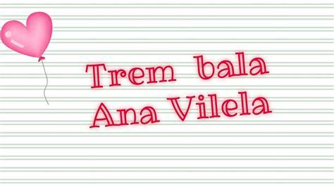 Juju Tictac-trem Bala(ana Vilela)