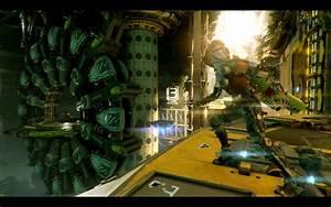 ReCore Review Roundup GameSpot