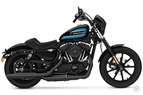 Gambar Motor Harley Davidson Iron 1200 by 2018 Harley Davidson Sportster Iron 1200 Forty Eight