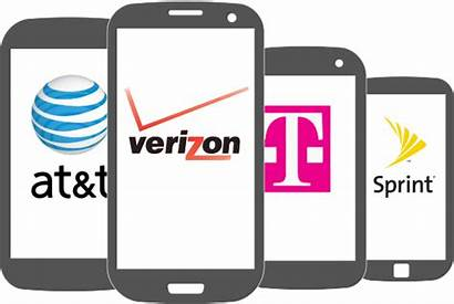 Verizon Mobile Network Sprint Att Performance Wireless