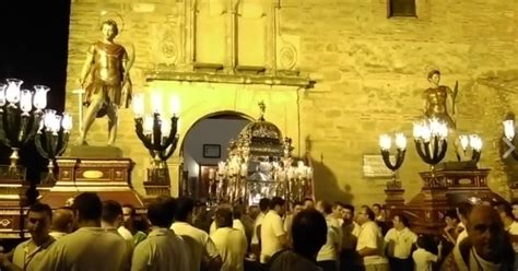 Chiclana de la frontera, spain; España en agosto va de fiesta en fiesta: «FiestaSantos ...
