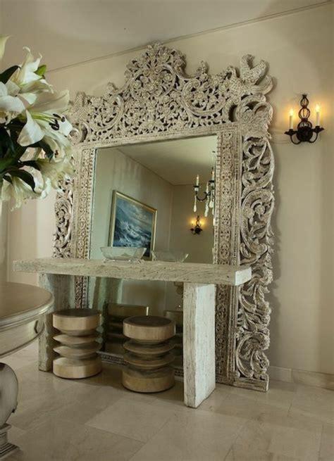 miroir grande taille le miroir mural grande taille accessoire pratique et d 233 coration originale archzine fr