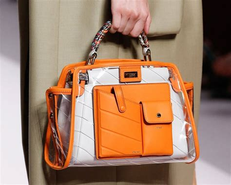 Fendi Bag Bags That Have an Air of Luxury