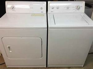 Kenmore 80 Series Washer And Dryer