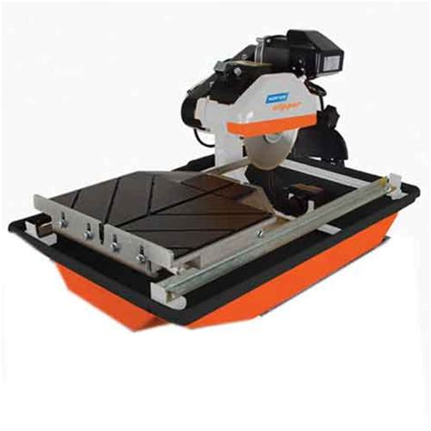 norton ctc705 7 quot blade capacity electric tile saw