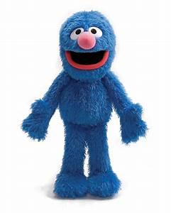 "Gund ""Grover"" Sesame Street® Plush Toy - 15"" Bloomingdale's"